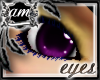 [AM] Manika Violet Eye