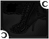Kasandra's Boots