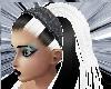 Black n White Cybergoth