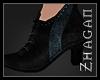 [Z] Rey Shoes moon