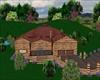 DWH~5 Bedroom Log Home