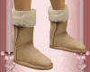 *J* Tan Ugg Boots