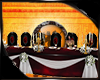 I~Wedding Head Table