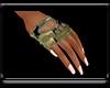 {*A} Army Brat Gloves