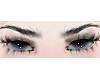 xoxoxo eyes