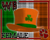 Irish Pride Hat [F]