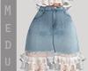 Dreamy Skirt III