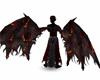 [TET] Demon wings