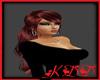 KyD Auburn Sydni Hair