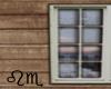 panel ventana