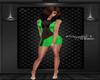 PC! Bellatrix green