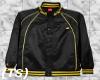 (TS) Blk Jordan Jacket