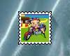 Betty boop stamp 9