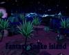 Fantasy Snake Island