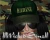 {Sin} Marine -Snapback!