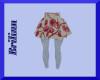 [B] Aussie Winter Skirt