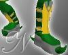 ~N~ Vork Boots Cosplay