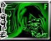 (Toxic Evil Raver Hood)