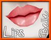 ~Gloria Strawberry Lips