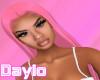 Ɖ•Mayra Pink