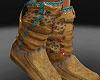 Native Boots (req)