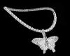 CCP Diamond Butterfly