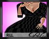 Blk Chkr Jumpsuit | RLL