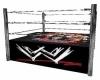 {AL} WWE Wrestling Ring