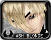 'cp DekRave Ash Blonde