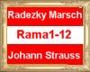 HB Radezky Marsch