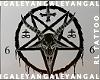 A) Worshipper tattoo