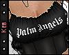 Palm Angels B. e
