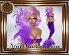 AD! Purple Mermaid