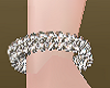 Males Ice Bracelet Right