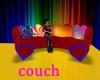 neon n sofa