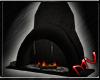 (MV) Fireplace