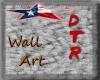 ~DTR~ Texas Star Flag