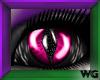 Daemonique Eyes Pink