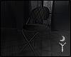 Noir Classic Chair