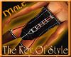 [Key]BlackQueen Corset