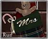Rus: MRS stocking