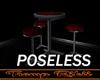 [Rr] Club Table Poseless