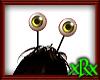 Eyeball Headband Yellow