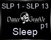 Sleep P1~7