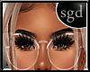 !SGD Clear Glasses 1