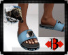 Be AOP Slippers V1