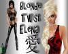 (TP)~Blonde Twist Elena~