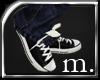 =M= =Converse [black]