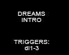 RH Dreams Intro