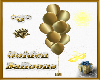 *G* Golden Balloons